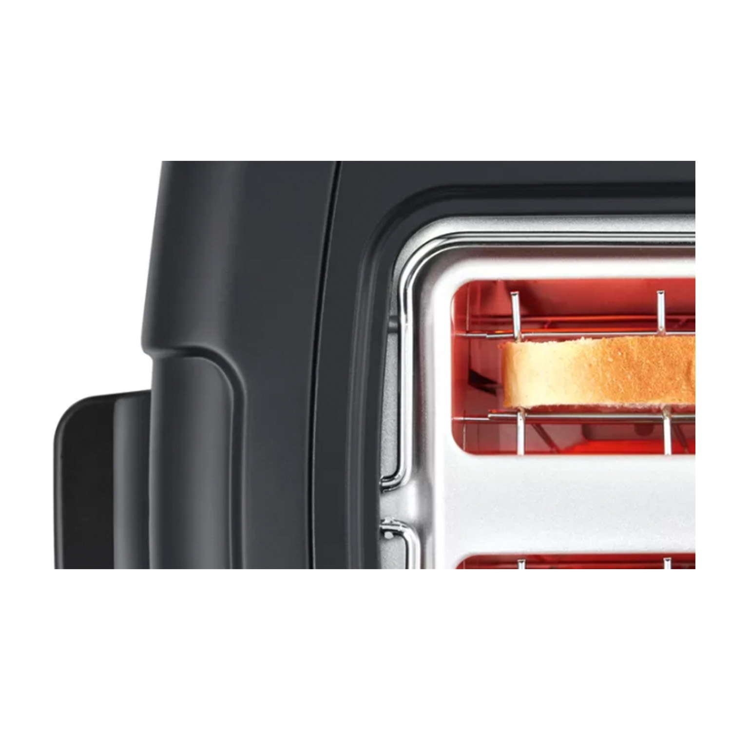 Bosch 2 Slice Toaster - Black - 4