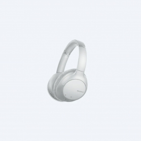 Sony - Headphones White