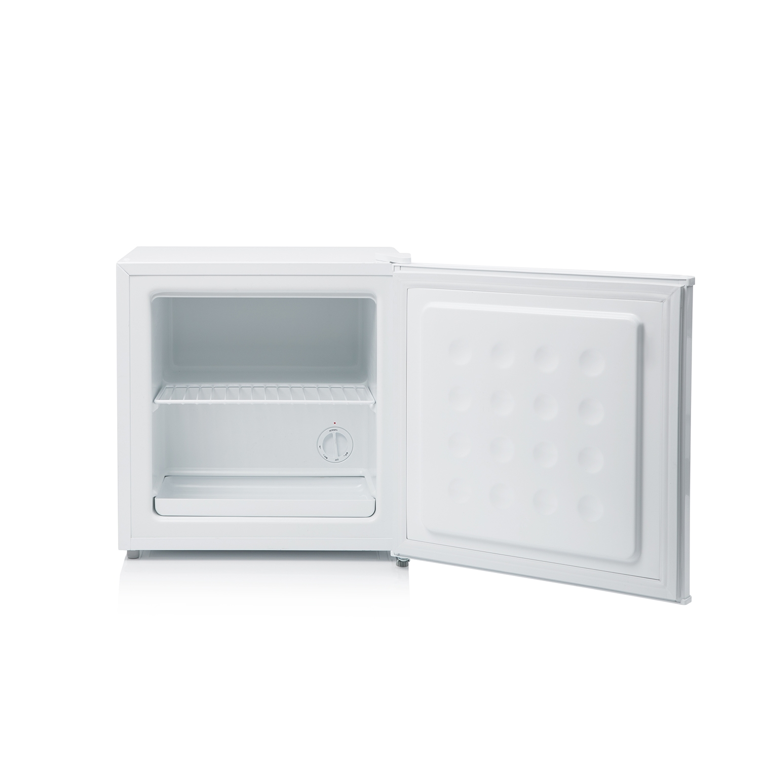 Haden 47cm Table Top Freezer - White - A+ Rated - 0