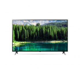 "LG 49"" 4K UHD TV,webOS-Freeview-Freesat-A Rated"