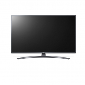 "LG 65"" 4K UHD TV,webOS-Freeview-Freesat-A Rated"