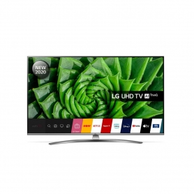 "LG 55"" 4K LED Smart TV - A Energy Rated"