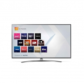 "LG 65"" 4K LED Smart TV - A Energy Rated - 10"