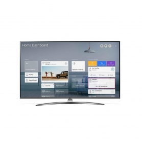 "LG 65"" 4K LED Smart TV - A Energy Rated - 9"