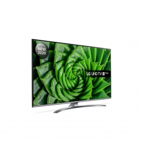 "LG 65"" 4K LED Smart TV - A Energy Rated - 8"