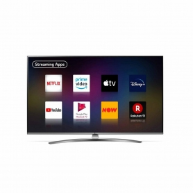 "LG 65"" 4K LED Smart TV - A Energy Rated - 7"