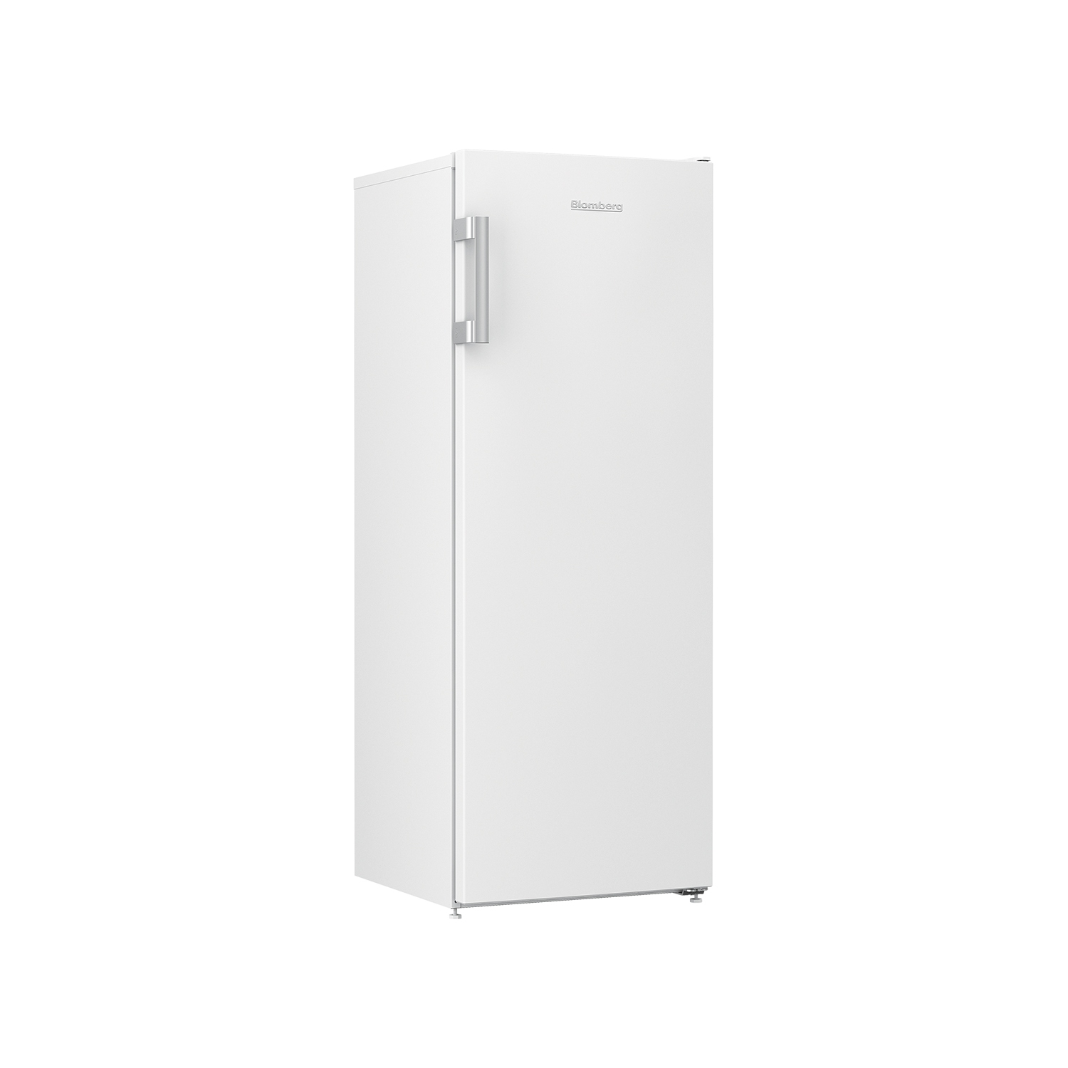 Blomberg SSM4543 54cm Tall Larder Fridge - White - 3