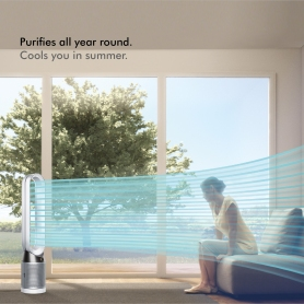 Dyson Pure Cool Desk Air Purifier - 1