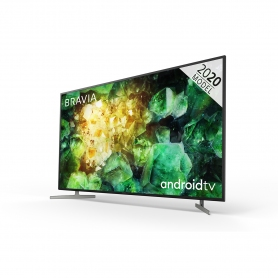 "Sony KD55XH8196BU 55"" 4K Ultra HD HDR LED Android TV with Dolby Audio & Google Assistant"
