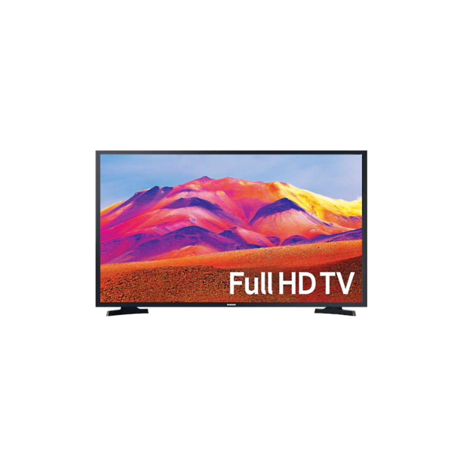 "Samsung 32"" LED Smart TV - A+ Energy Rated - 0"
