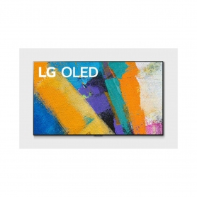 "LG OLED55GX6LA 55"" 4K Ultra HD OLED Smart TV with FilmMaker Mode & Dolby Atmos"