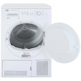 Beko 8kg Condenser Tumble Dryer  - 4