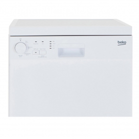 Beko Slimline Dishwasher - 2