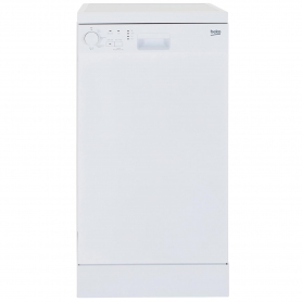 Beko Slimline Dishwasher - 6
