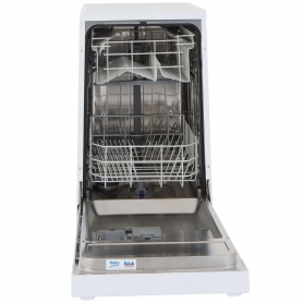 Beko Slimline Dishwasher - 10