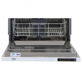 Beko Built In Full Size Dishwasher - 1