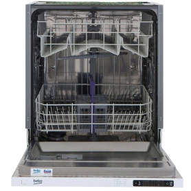 Beko Built In Full Size Dishwasher - 5