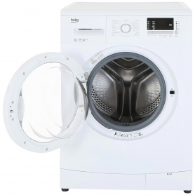 Beko 1200 Spin 8kg Washing Machine - 2