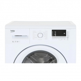 Beko 1200 Spin 8kg Washing Machine - 1