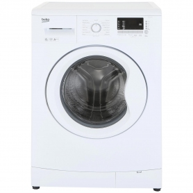 Beko 1200 Spin 8kg Washing Machine - 6