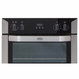 Belling Built In Double Electric Oven - 1