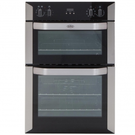 Belling Built In Double Electric Oven - 5