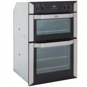 Belling Built In Double Electric Oven - 2