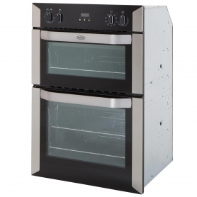 Belling Built In Double Electric Oven - 4