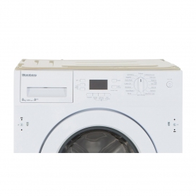 Blomberg Built In 8kg 1400 Spin Washing Machine - 6
