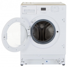 Blomberg Built In 8kg 1400 Spin Washing Machine - 5