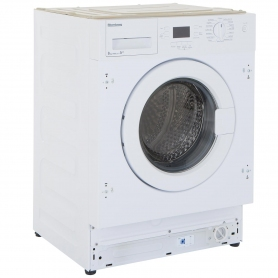 Blomberg Built In 8kg 1400 Spin Washing Machine - 7