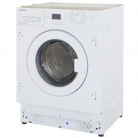 Blomberg Built In 8kg 1400 Spin Washing Machine - 12
