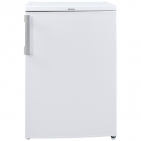 Blomberg 54.5cm Frost Free Undercounter Freezer - White