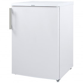 Blomberg 54.5cm Frost Free Undercounter Freezer - White - A+ Rated