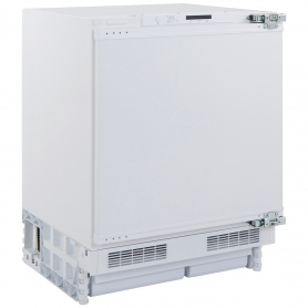 Blomberg Integrated Static Freezer - A+ Rated