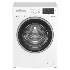 Blomberg 8kg 1400 Spin Washing Machine - 0