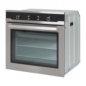 Blomberg Built In Single Electric Oven - 3
