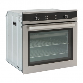 Blomberg Built In Single Electric Oven - 2