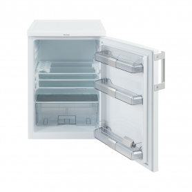 Blomberg 55cm Undercounter Larder Fridge - White - A+ Rated - 2