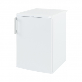 Blomberg 55cm Undercounter Larder Fridge - White - A+ Rated - 1