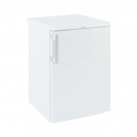 Blomberg 55cm Undercounter Larder Fridge - White - A+ Rated - 0