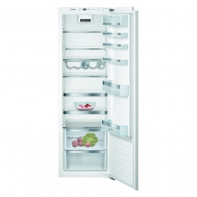 Bosch KIR81AFE0G 55.8cm Built In Fridge - Frost Free