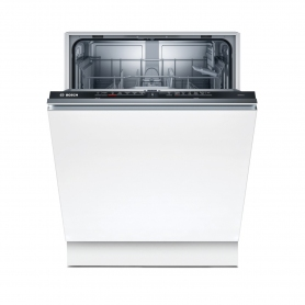 Bosch SMV2ITX18G Built In Full Size Dishwasher - 12 Place Settings