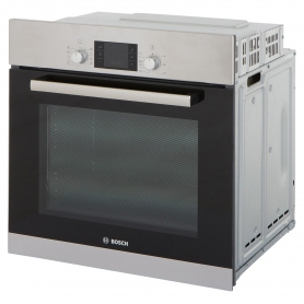 Bosch Built In Single Electric Oven - 2