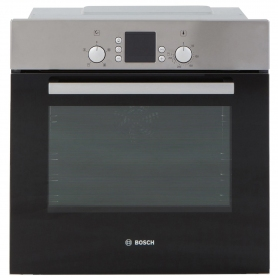 Bosch Built In Single Electric Oven