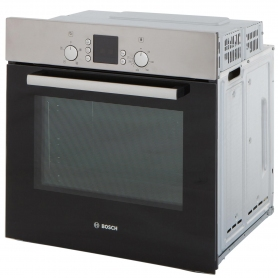 Bosch Built In Single Electric Oven - 3