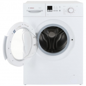 Bosch 6kg 1400 Spin Washing Machine - White - A+++ Rated - 1