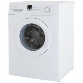Bosch 6kg 1400 Spin Washing Machine - White - A+++ Rated - 4