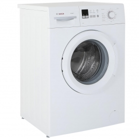 Bosch 6kg 1400 Spin Washing Machine - White - A+++ Rated - 3