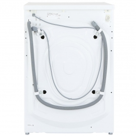 Bosch 6kg 1400 Spin Washing Machine - White - A+++ Rated - 5